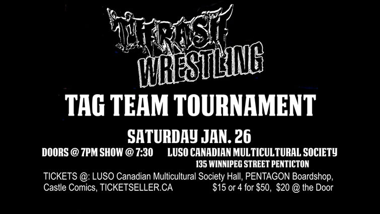 Tag Team Tournament