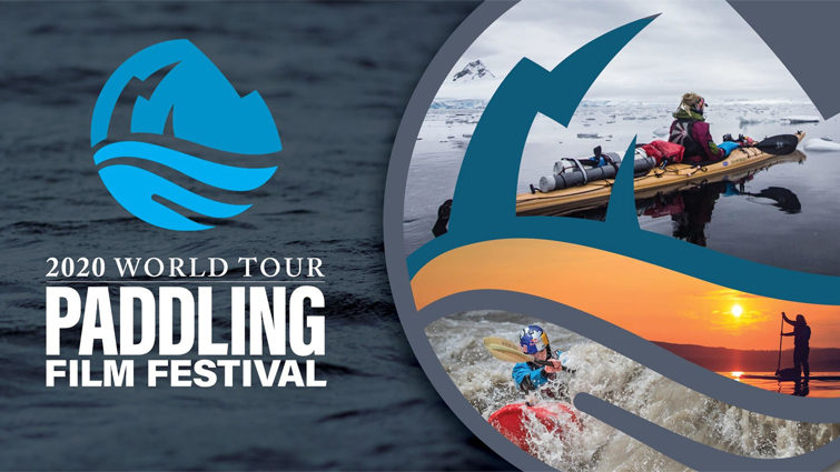2020 World Tour Paddling Film Festival